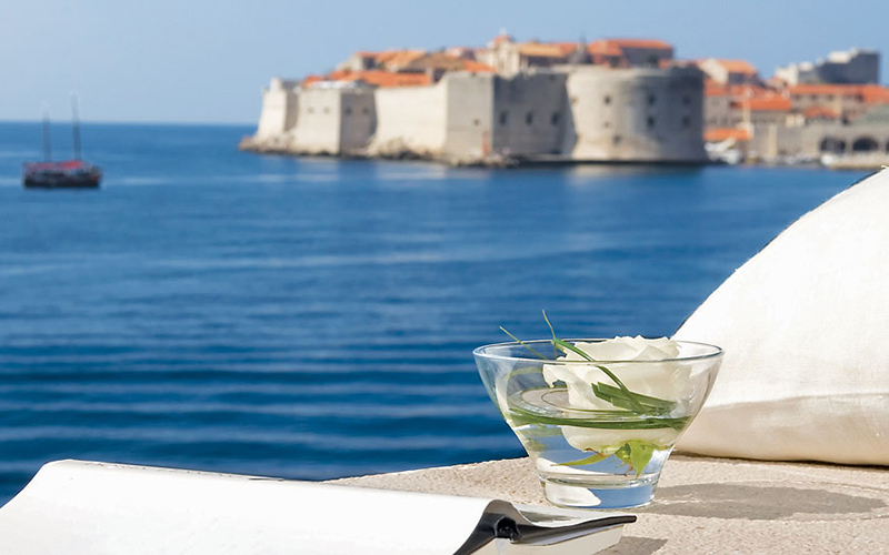 Hotel Excelsior Dubrovnik, image copyright Adriatic Luxury Hotels