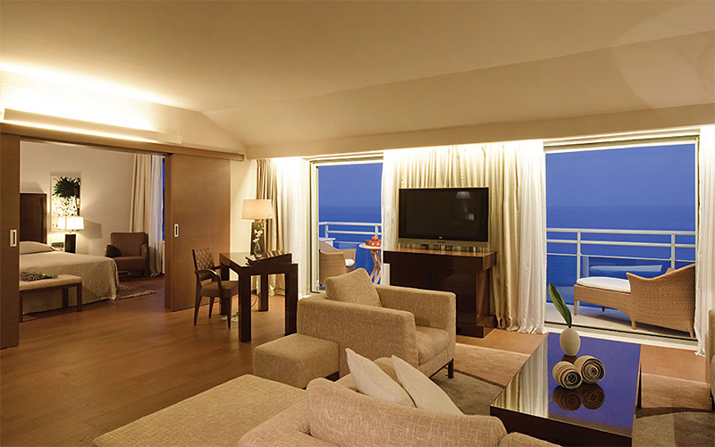Hotel Bellevue Dubrovnik, image copyright Adriatic Luxury Hotels