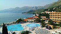 The Remisens Family Hotel Albatros Cavtat