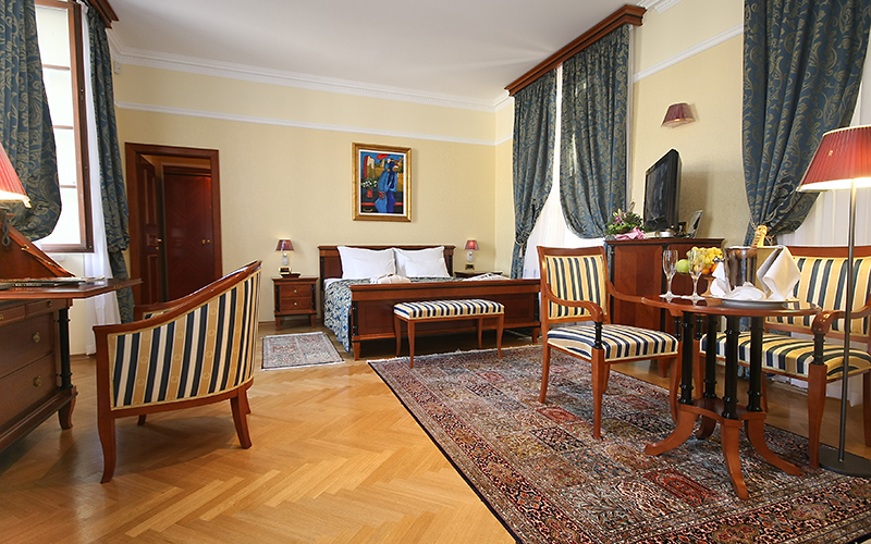 Boutique Hotel Kazbek Dubrovnik interiour