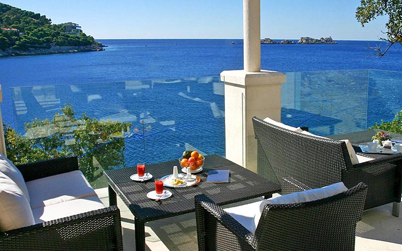 Hotel More Dubrovnik Croatia