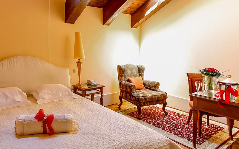 Hotel Pucić Palace Dubrovnik Croatia