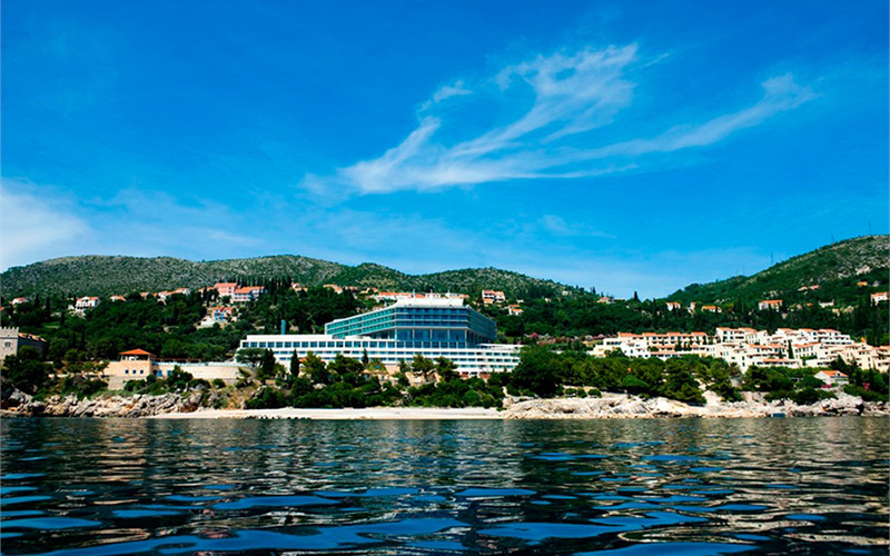 Dubrovnik Sun Gradens Hotel Radisson Blue Resort And Spa