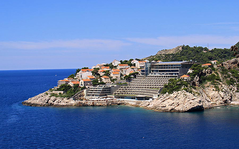 Hotel Rixos Libertas Dubrovnik Croatia