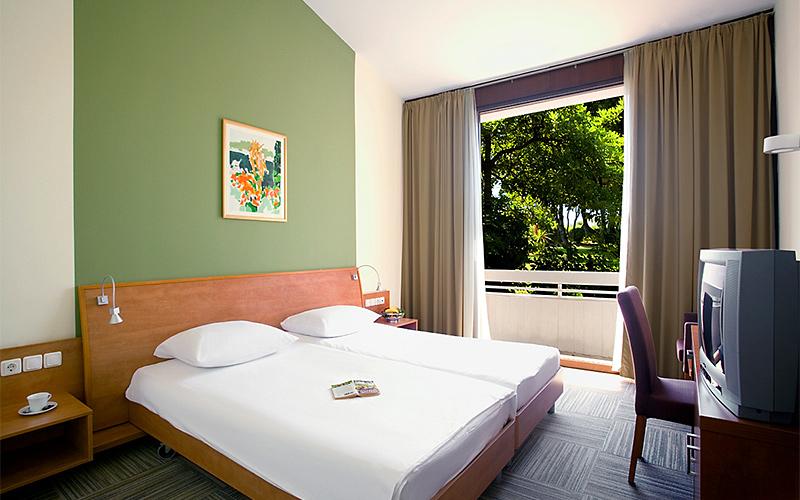 Hotel tirena dubrovnik for Design hotel dubrovnik