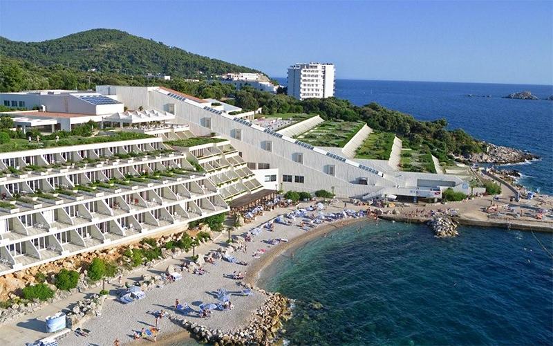 Hotel Valamar Club A Dubrovnik