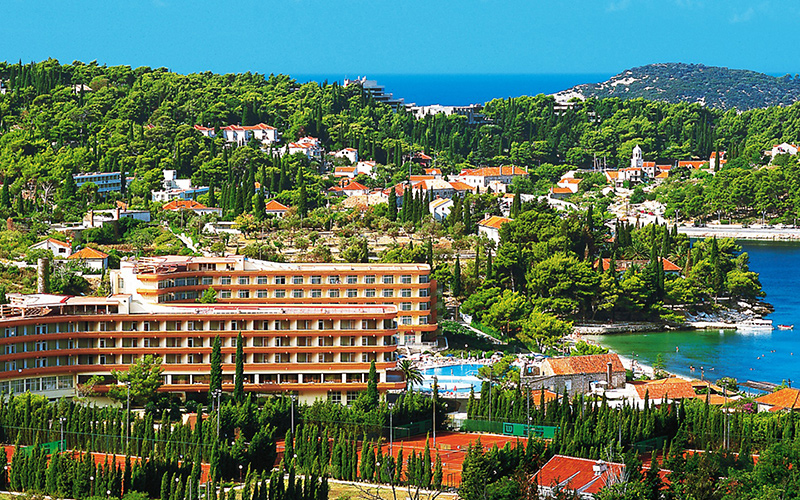 The Remisens Family Hotel Albatros Image Copyright Liburnia Riviera Hotels