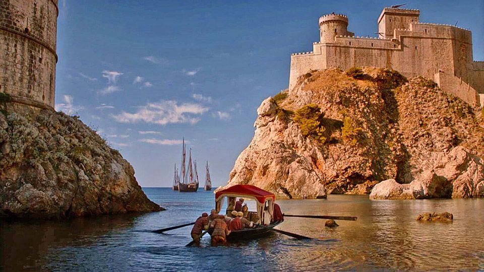 Game of thrones tours and filming locations in dubrovnik game of thrones tours vidokrug tours dubrovnik solutioingenieria Images